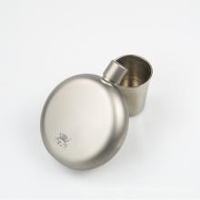 Kangtai Portable Wine Whisky Pot Trinkgeschirr