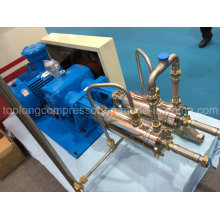 Cryogenic Centrifugal Liquid Pump (Lp02)