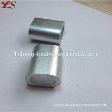 Fábrica al por mayor din3093 aluminio vástagos para cuerda de alambre