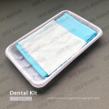 Disposable Medical Dental Kit Instruments
