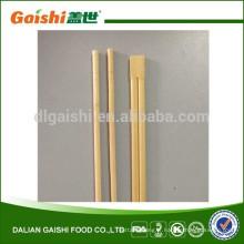 baguettes de bambou de sushi du Japon
