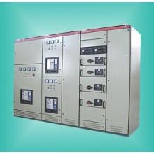 Elektrische Schalter Stromverteiler Schaltschrank