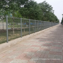 Factory price Triangle Bending Wire Mesh Fence(Factory) FAQ