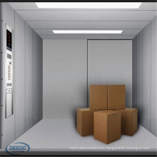 Cargo Automatic Passenger electric Freight Goods Residential Warehouse Weight Elevator
