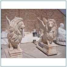 Hand Carving Stone G...