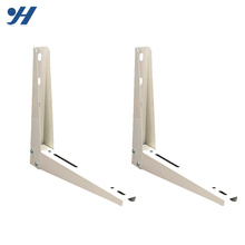 Stainless Steel Slotted Galvanized Alibaba Suppliers Wall Mount Bracket For Air Conditioner