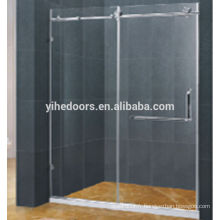 Les meilleurs fabricants de portes de douche en aluminium