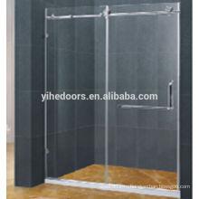 Лучшие производители алюминиевых душевых дверей