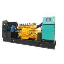 Gerador de biogás CNPC