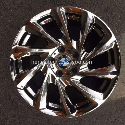 chrome plating metal2
