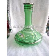 Handgemachte Kamel Flasche Shisha Stamm