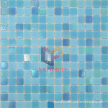 Crystal Mosaic/Swimming Pool Mosaic/Glass Mosaic/Blue Family Mosaic (CSJ45)