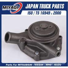 Md015020 Water Pump Mitsubishi Canter Engine Parts
