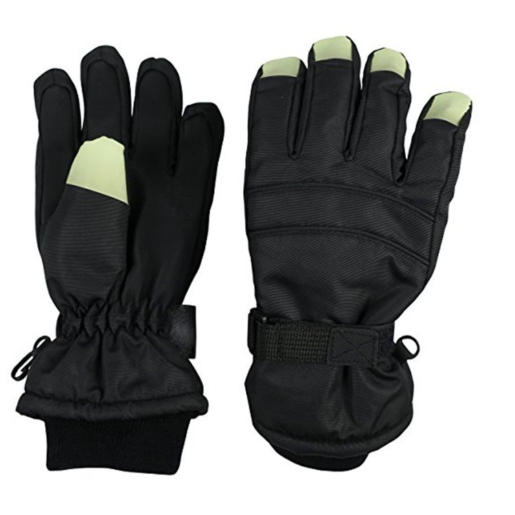 Luminous Glowing Gloves