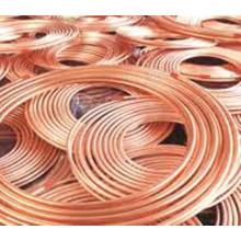 Condición del aire de la alta calidad y tubo de cobre de la refrigeración