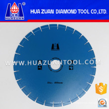 Mature and Sharp 400mm-900mm Stone Cutting Saw Blade