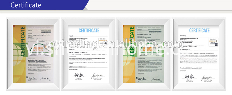 Fabric Certification