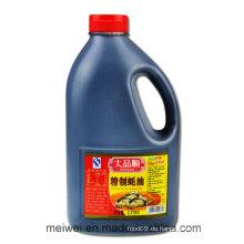 Oyster Sauce in Plastic Eimer mit Fabrik Preis