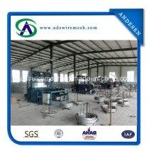 Fornecedor da China Cerca de Fazenda de Alta Qualidade / Cerca de Campo / Cerca de Gado