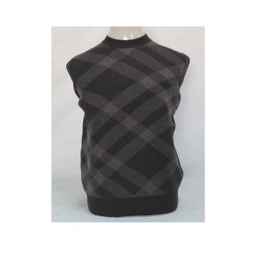 Suéter de caxemira / iaque em torno do pescoço camisola de manga comprida / vestuário / vestuário / malhas