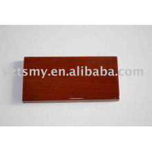 swatches(BN-C009) de madera