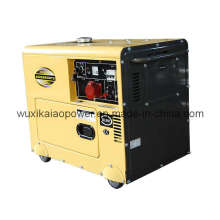 8kVA Diesel Generator (CE Approved)