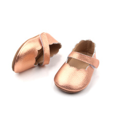 Nostalgia Petal Baby Girl Shoes Dress Shoes