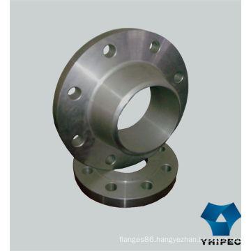 ANSI B16.5 Wn RF A105 Flanges
