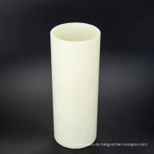 Dickwandiges leichtes PVC-Kunststoffrohr für Möbel