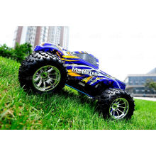 Nitro Moster RC Truck Outdoor Toys Remote Control Waterproof Car
