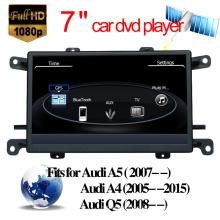 Audio de voiture pour Audi A6l / Q7 (HL-8861GB) Navigation sur DVD