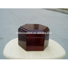 Urna del animal doméstico madera DH-906