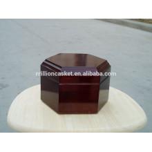 Urne d'animal familier en bois DH-906