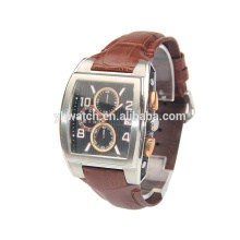 really man watch cold young boy western wrist watches with luminous hands