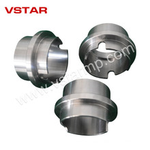 High Precision CNC Machining for Automatic Equipment Machine Part