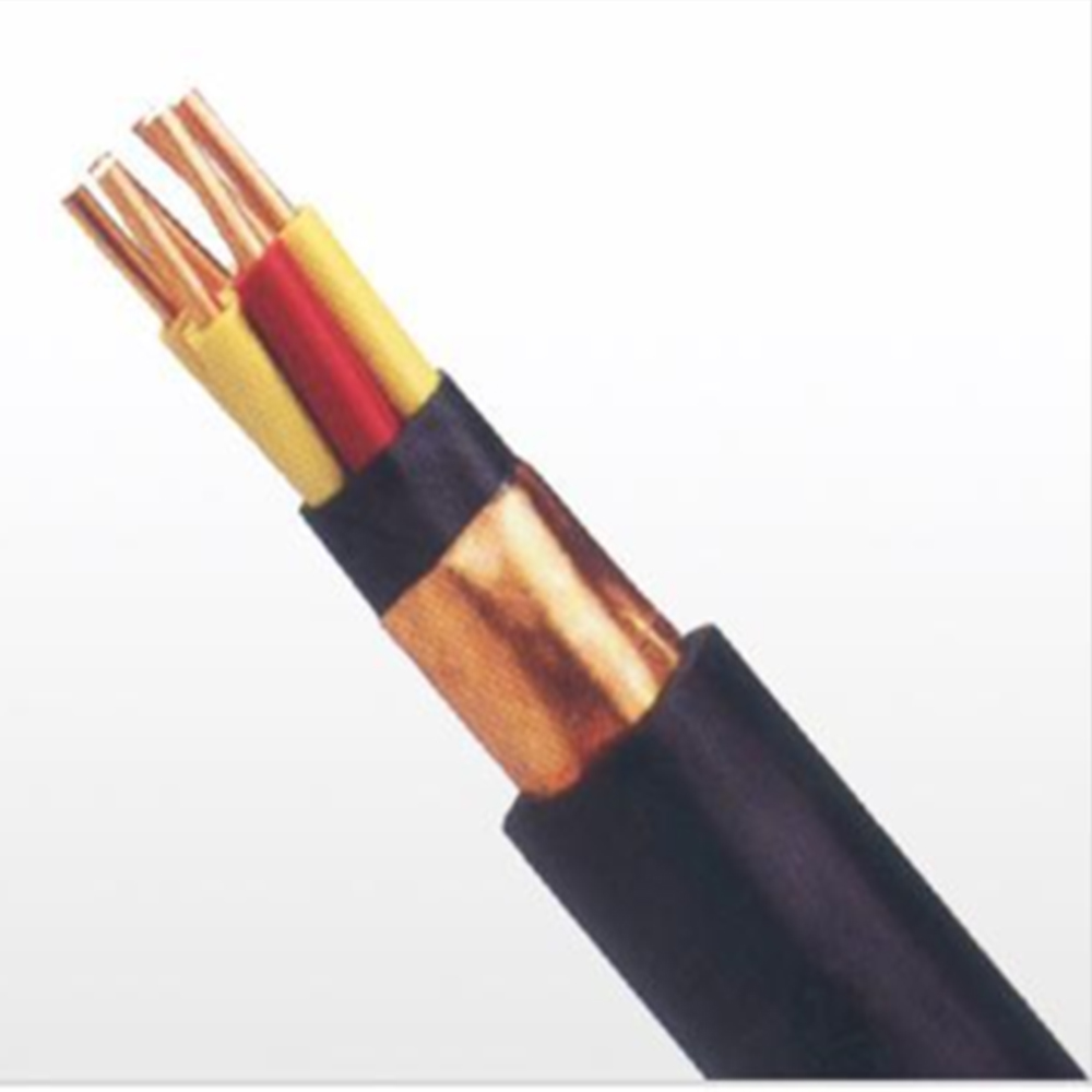 Copper Screen Control Cables