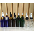 Amber Essential Oil Bottle for Medical (EOB-02)