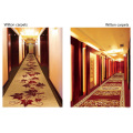 Wilton Wall to Wall Polyester Hotel Carpet
