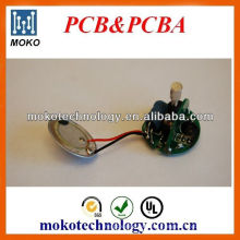 Small gps tracker pcb board