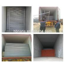 Высокое качество временный забор панели / Австралия строительном рынке сетка заборная