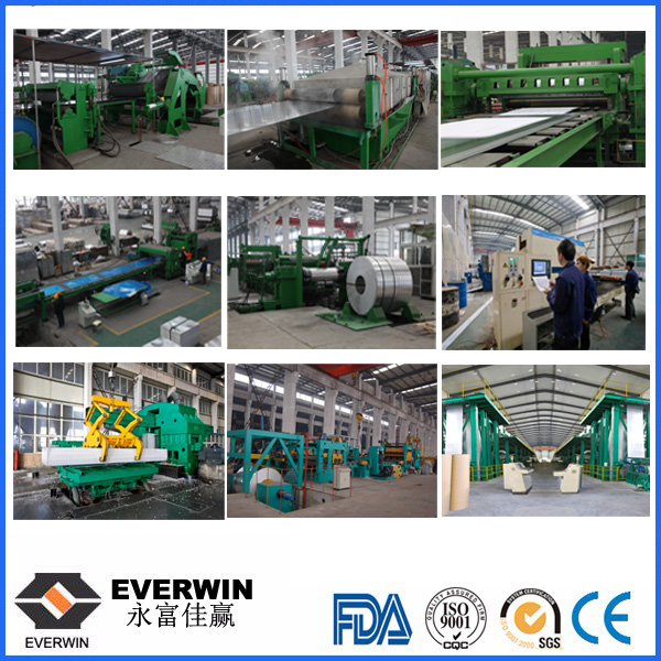 Kitchenware Aluminum Coil