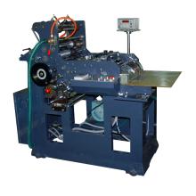 ЗФ-250А семян мешок делая машину с отверстием Евро