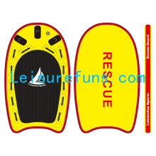 high quality Inflatable Jet-ski Rescue Sled