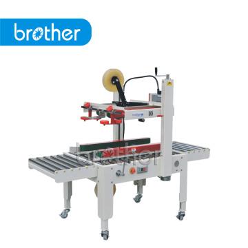 Máquina de selagem de cartão semi-automática Brother / Fxj6060 / caixa seladora
