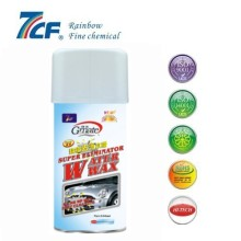 waterless car wash wax
