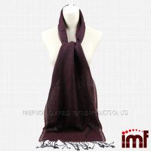 Cachecol de lã Merino