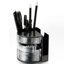 Stationery Pen Holder Set
