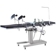 Medical Surgical Operation Table Gewöhnlicher Operationstisch