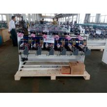 Metallic Yarn Precision Rewinder Machine