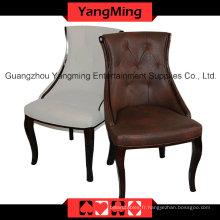 Chaises en chêne coréen (YM-DK02)
